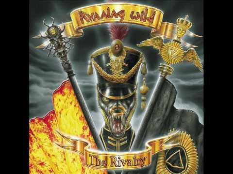 Running Wild  The Rivalry 1998  The Entire Album