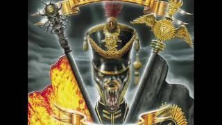 Running Wild - The Rivalry (1998 - The Entire Album)