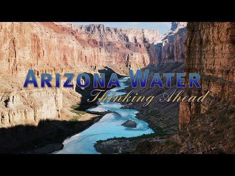 Arizona Water Thinking Ahead