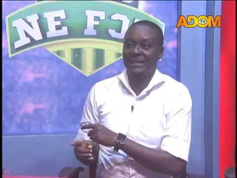 Ghana Football Restructuring - Agoro Ne Fom (1-12-18)