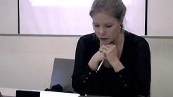"""Hanna Kuusela: """"Eurooppa ilman demosta"""""""