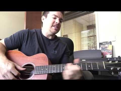 My Girl   Dylan Scott   Beginner Guitar Lesson
