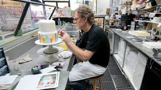 The Supreme Court sided with a Colorado baker who refused to make a wedding cake for a gay couple.
