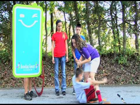 """Bodacious Cases wants to help """"Stomp Out Bullying"""""""