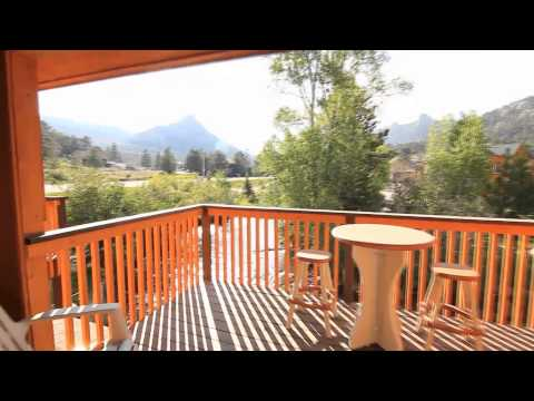 Best Place to Stay in Estes Park, Colorado | Lodge, Resort, Hotel, Pet Friendly, Vacation