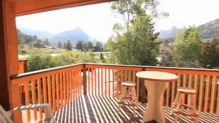Best place to stay in estes park - pet friendly resort lodge hotel murphy's river http://www.murphysriverlodge.com/ produced by cinepro studios...