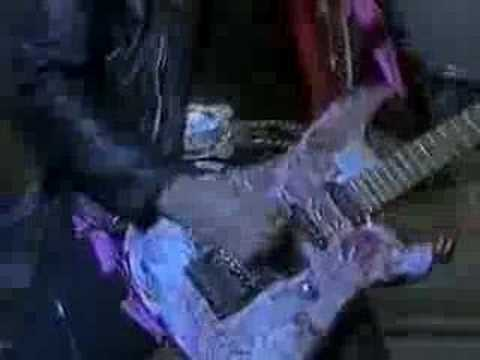 Celtic Frost  -  Wine in my Hand  (Third from the Sun)