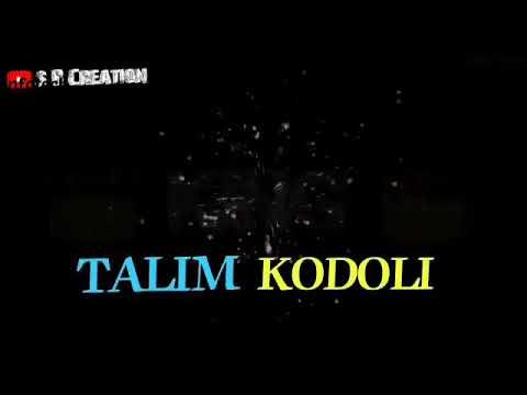 king talim song 2k18 dj sappy