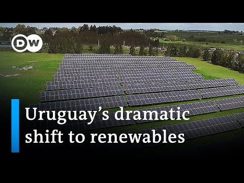 Uruguay: The clean energy transition | Global Ideas