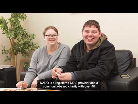 NADO Allied Health Promotional Video