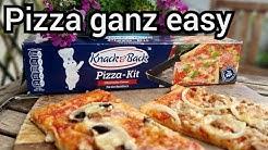Knack & Back Pizza-Kit im Test | Backe, backe Pizza! | FoodLoaf