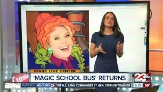 Video Magic School Bus reboot on Netflix download MP3, 3GP, MP4, WEBM, AVI, FLV September 2017