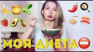 Моя диета | Вегетарианство и флекситарианство | Интуитивное питание