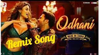 Ke odhni full remix song | made in china by mix up king