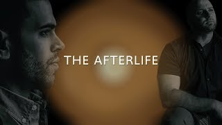 The Afterlife lyric video (by Shaun Mason & Mike Mocerino former Seas of Wake)
