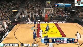 Cheeks To Champ Ep.26 - SUPERSTAR SHOWDOWN   NBA 2K14 Multiplayer Gameplay