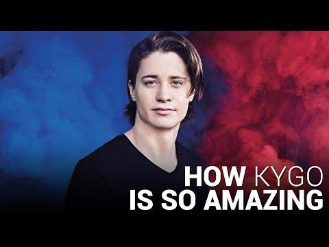 How KYGO is SO Amazing!!