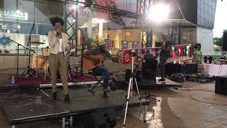 ZiPheko FT Amukelani - Thula Mama Soweto Theater Performance
