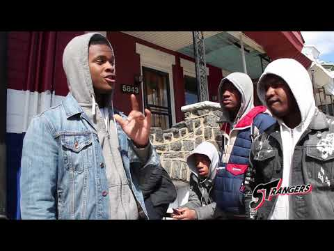 """D4M Sloan Speaks on Philly Support: """" Everybody support based off popularity."""""""