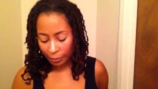 Requested Cover:A Couple of Forevers (Chrisette Michele)