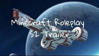 mars adventures s2 trailer 1 minecraft roleplay series soon