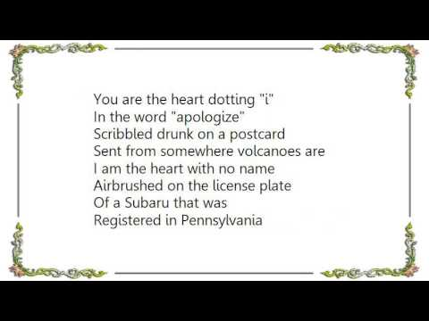 Bloodhound Gang - Pennsylvania Lyrics
