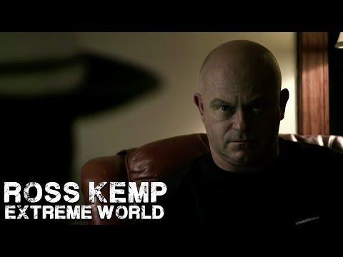 Chicago Drug Kingpin | Ross Kemp Extreme World