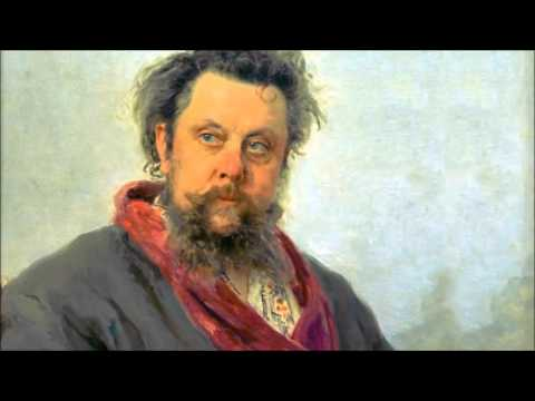 Mussorgsky   Pictures at an Exhibition...موسيقي برنامج 25787120 أذاعة