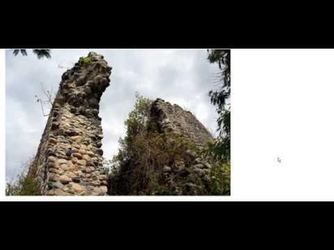 Найдена Великая Кавказская стена .Кто ее построил