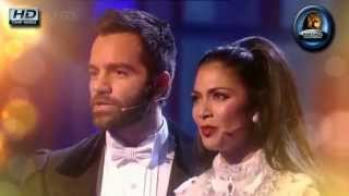 Nicole Scherzinger - Phantom Of The Opera (Royal Variety Performance)