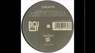 Stan After – Music