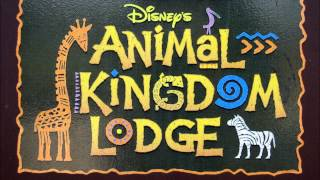 Animal Kingdom Lodge - Bankiero