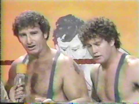 Bob & Brad Armstrong Interview [GCW 1981-12-19]