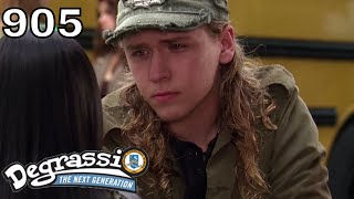 Degrassi: The Next Generation 905 - You Be Illin'