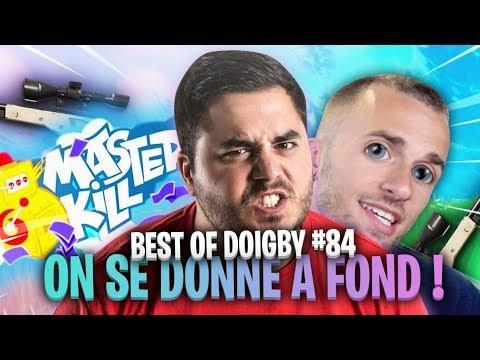 🎬 ON SE DONNE À FOND ! - BEST OF DOIGBY #84