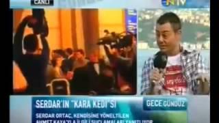 SERDAR ORTAC - AHMET KAYA -YA CATAL ATAN ELERIM KIRILSIN