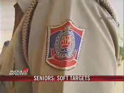 Delhi senior citizens a perturbed lot