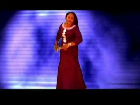 Kanvee Adams - Thank God For Mama (Liberian Gospel Music)