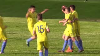 U-16: Україна - Угорщина - 2:0