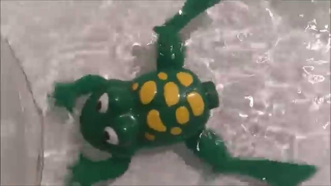 Fish tank toys - Beautiful Live Fish Tank Toys Frog Fish Octopus