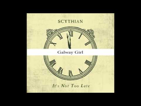 Scythian - Galway Girl