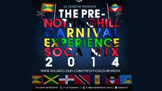 DJ Remstar - Notting Hill Carnival MIX 2014 [FULL SOCA MIX DOWNLOAD]