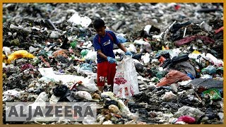 Malaysia to return around 3,000 metric tonnes of waste to foreign nations