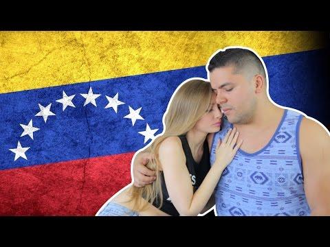 LA TRISTE REALIDAD DE VENEZUELA | Nuestra Experiencia | Katie Angel