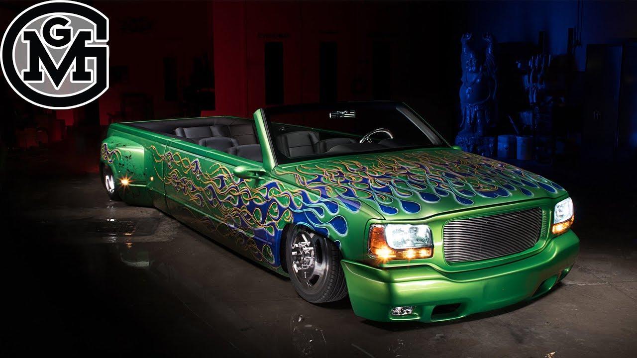 Fast N Louds Krew Kut Resurrection  GAS MONKEY GARAGE  AutoFocus Ep007  YouTube