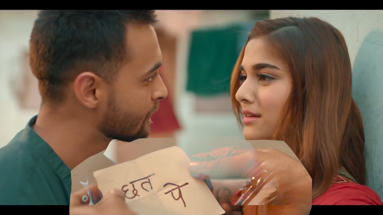Manjha Song New WhatsApp Status 2020 - YouTube