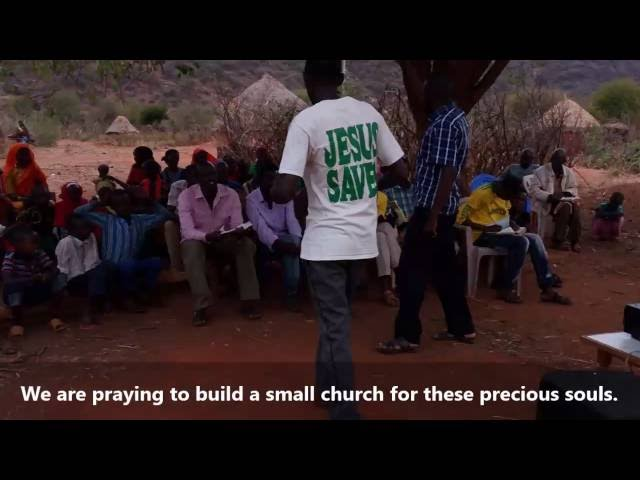 Brothers William & Joshua From GMFC Moyale Kenya Discuss Weekly Church Activities