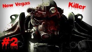 Fallout NV Mods: New Vegas Killer #2 | Porn Studio!!