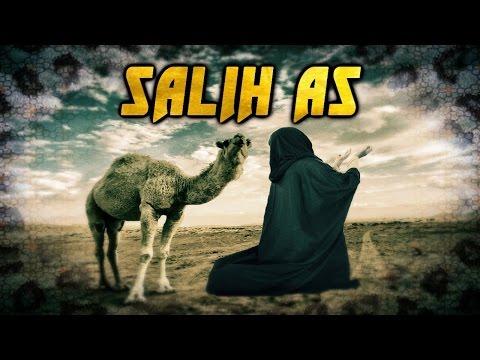 """Salih und das Volk Ṯamūd   """"Ihr habt noch 3 Tage zu leben"""""""