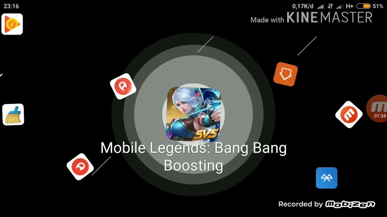 # tips and trik cara mengatasi contact authentication failure di mobile legend : bang bang
